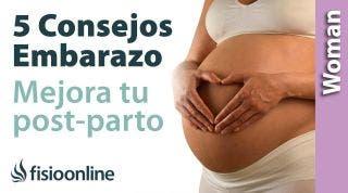 5 consejos para cuidar tu suelo pélvico en el embarazo y garantizar un mejor postparto.