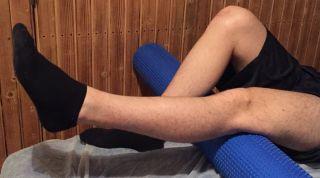 ejercicios protesis de rodilla 2