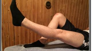 ejercicios protesis de rodilla 6