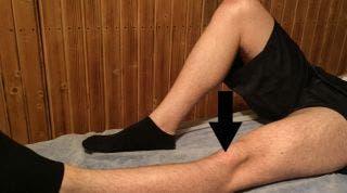 ejercicios protesis de rodilla 7
