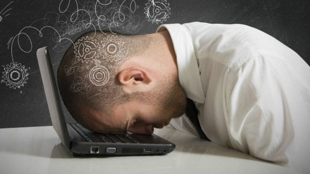 Consecuencias de dormir poco y mal