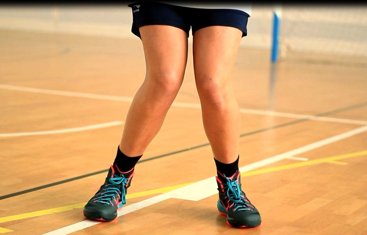 ejercicios para corregir las rodillas valgas