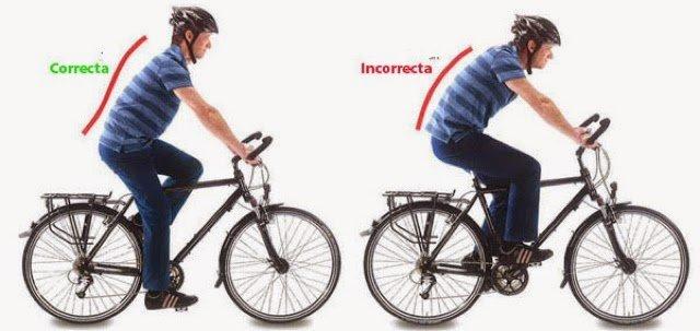 hacer bicicleta para que sirve