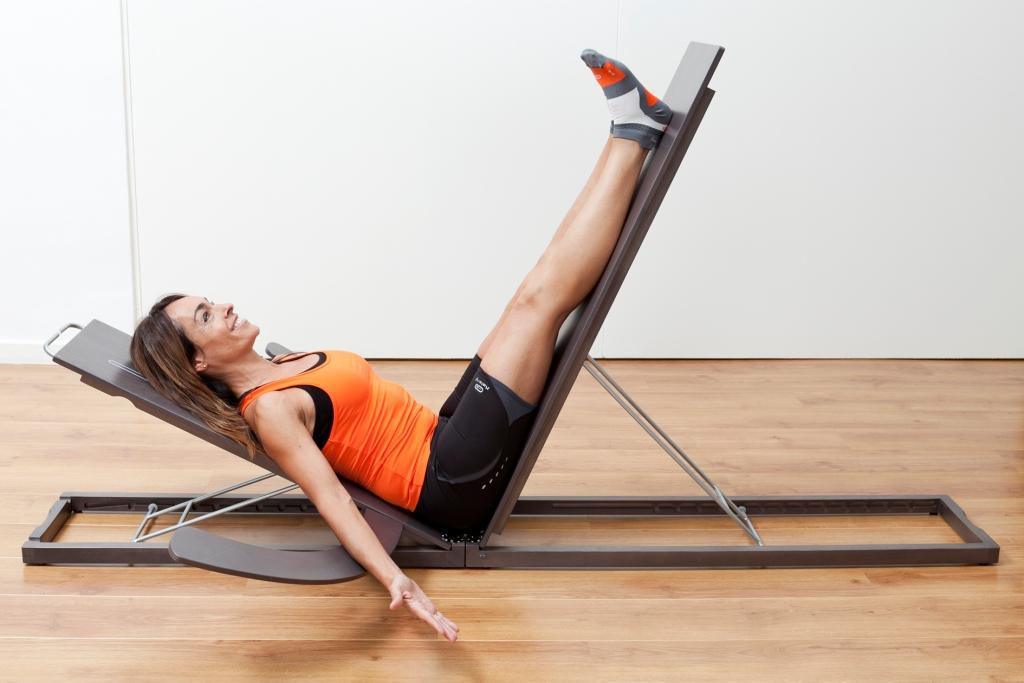 Técnica K-Stretch - Trabajo postural
