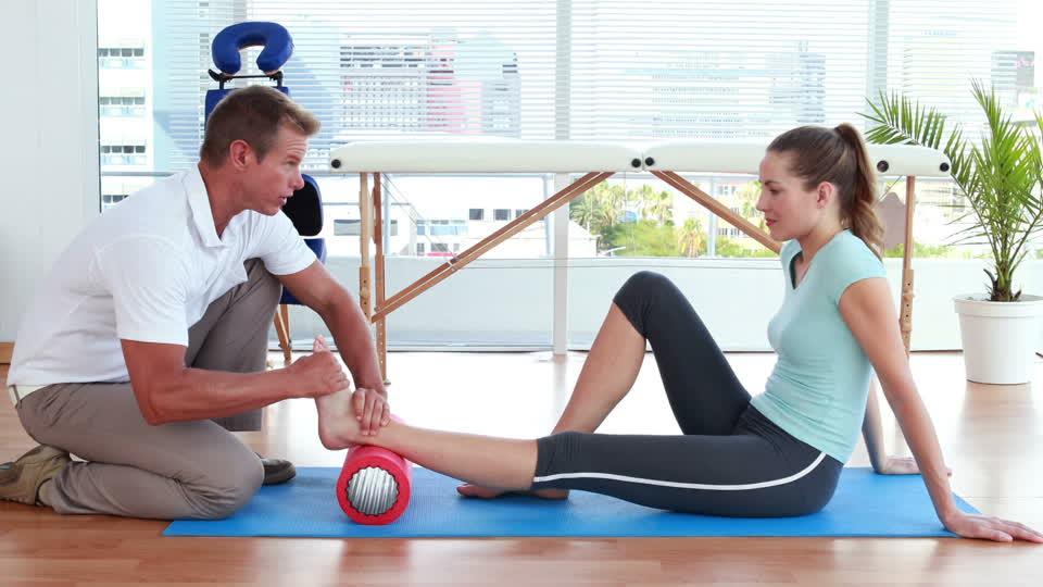 Tipos de fisioterapia, tipos de pacientes en fisioterapia